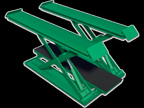 大平板頂車機 JS-S-6050L