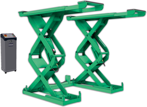 X平板頂車機+拖板 JS-S-5540